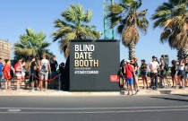 RAY-BAN CHALLENGES ISLE OF MTV-GOERS TO STEP OUT OF THEIR COMFORT ZONE