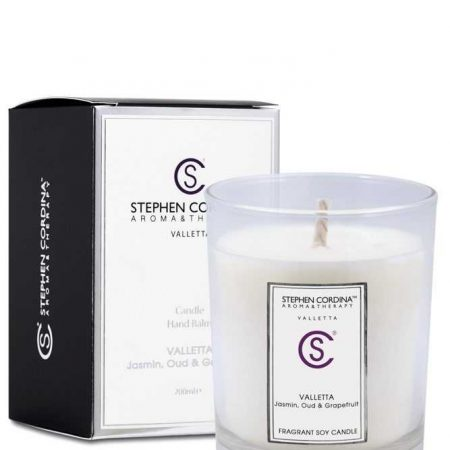 Valletta Scent Candle – €16.50