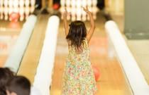 Free Summer Bowling for Children at EDEN