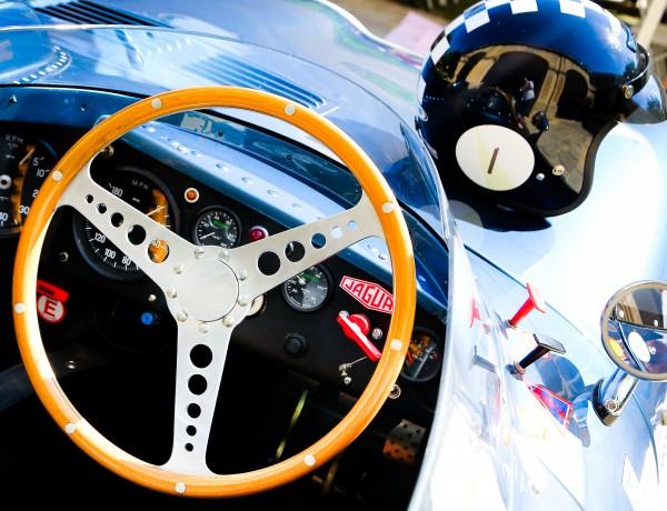 GP car