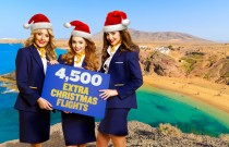 RYANAIR LAUNCHES COUNTDOWN TO CHRISTMAS!