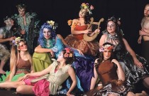 MADC's annual al fresco Shakespere – tickets on sale