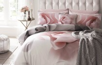 In bed with Ted – new linen line from Ted Baker