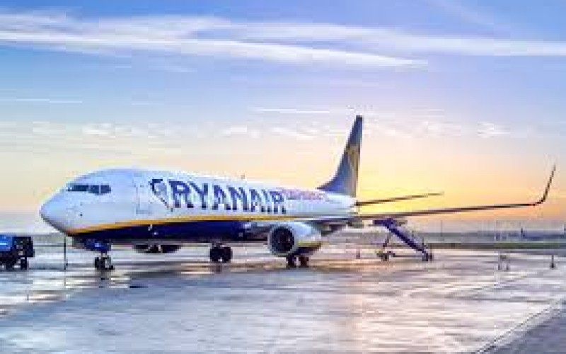 Ryanair new routes for 2019 from Malta
