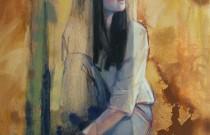 Dione Borg, Artist