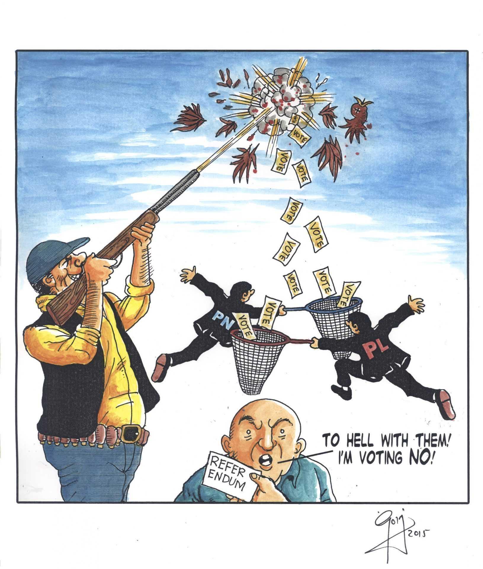 gorg-mallia-hunting-referendum-cartoon