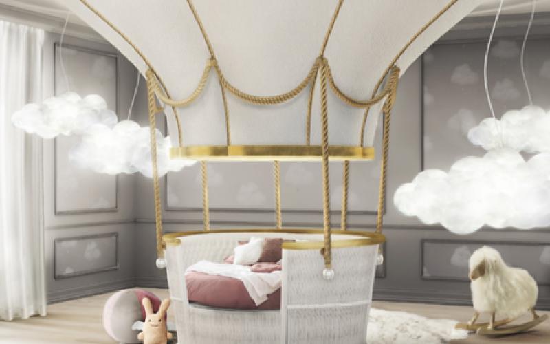 Dream Bedrooms U2013 For Kids