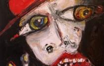 Shaun Grech, painter