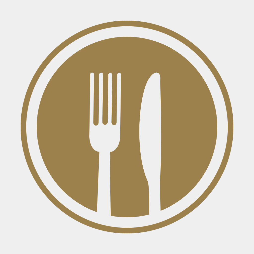 indukge me food App Icon