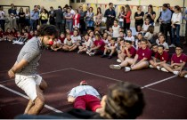 ŻiguŻajg – Bringing culture closer to our children