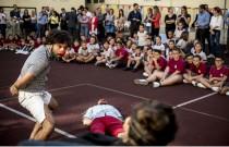 ŻiguŻajg – Bringing culture closer to our children