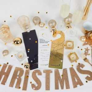 Hotelgift Christmas