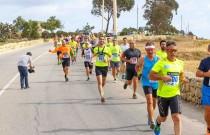 The 2018 Teamsport Gozo Half Marathon is about to happen!