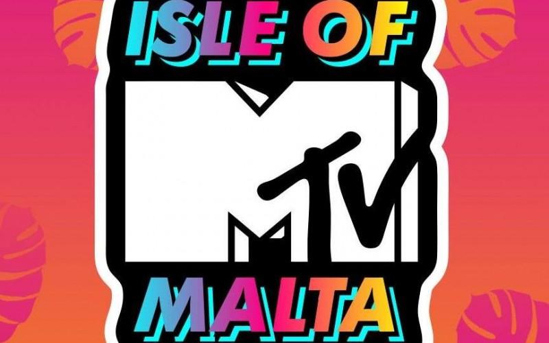 The MTV Island of Malta music festival 2018!