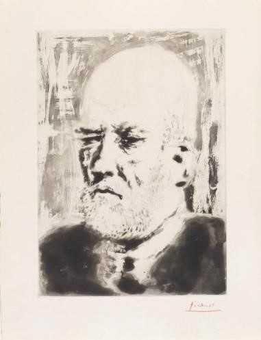 Portrait de Vallard