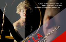 Stella – A One-Man Play for Two Bodies