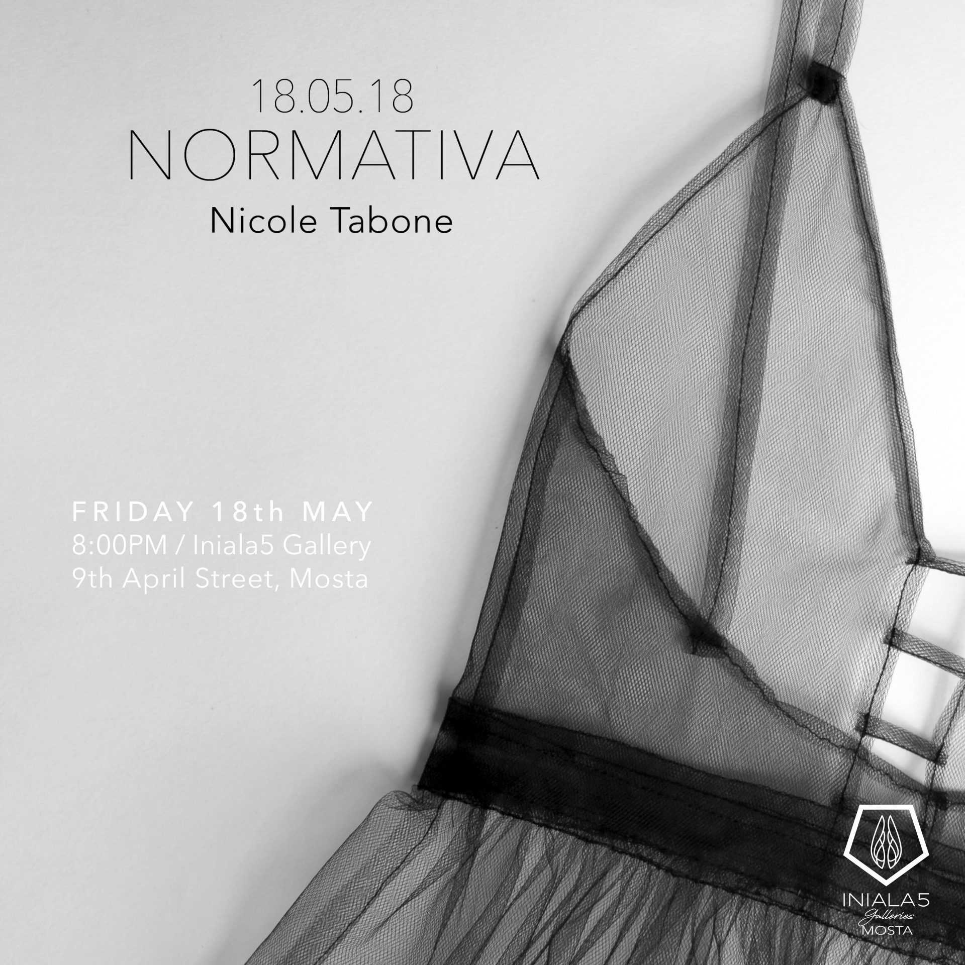 normativa poster