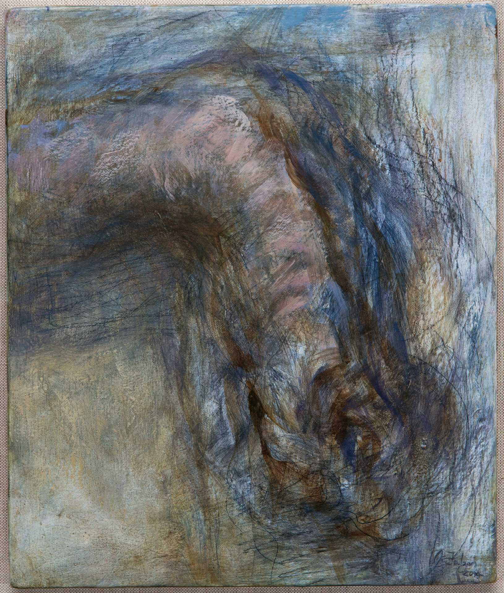 Justin Falzon, Untitled