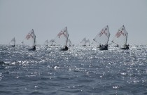 Young Sailors Crowdfund for Optimist World Championships