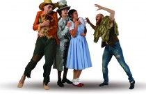 JCDC presents The Wizard of Oz