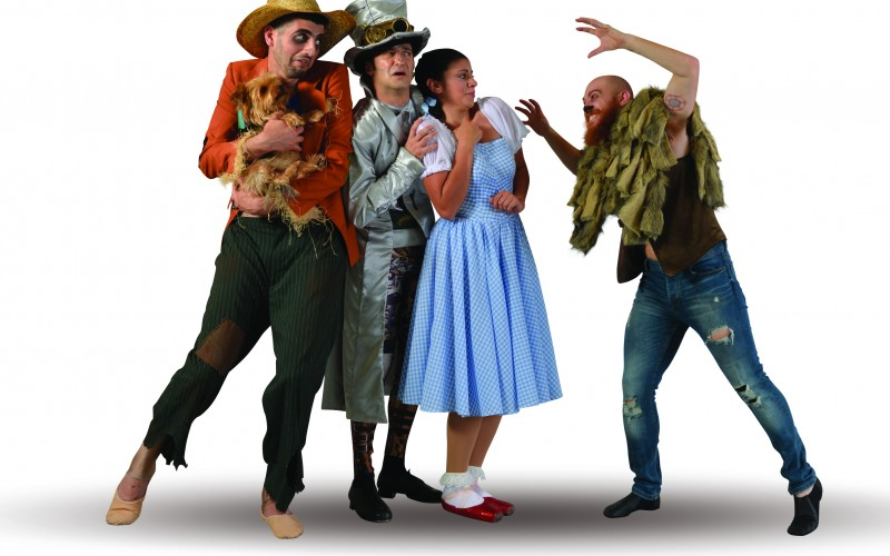 JCDC presents The Wizard of Oz