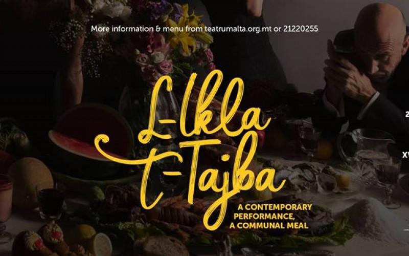 """""""L-Ikla t-Tajba"""" by the Xwejni Salts Pans in Gozo"""