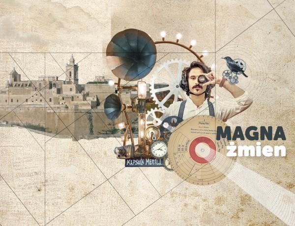 Magna Zmien image 1