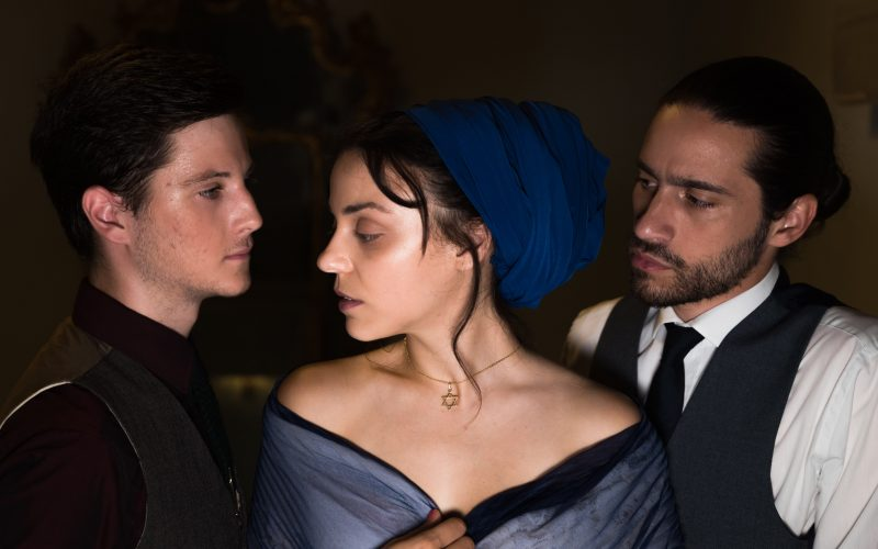 Booking Opens for The Jew of Malta