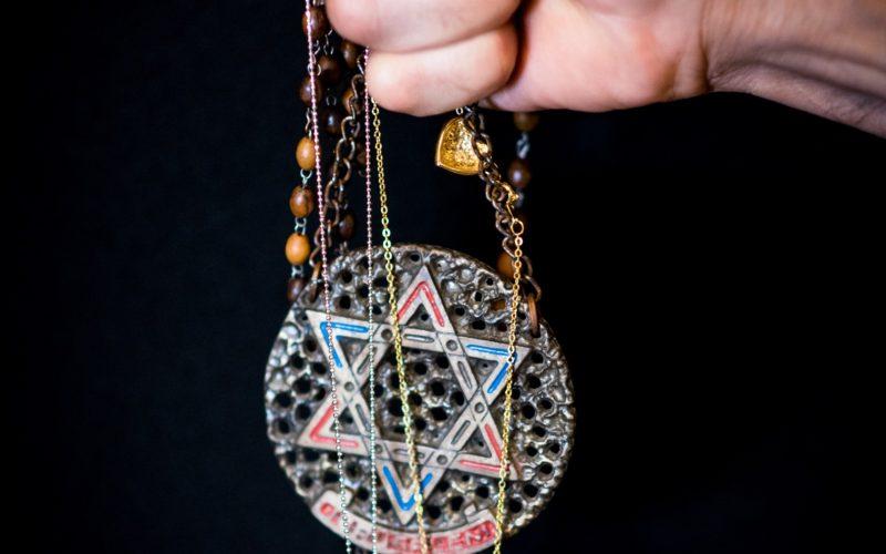 Denise Mulholland talks Costume Design for The Jew of Malta