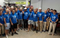 Extreme Foster Clark LifeCycle Challenge completed