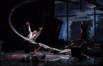 The Royal Opera presents DIE WALKÜRE – LIVE at Eden Cinemas