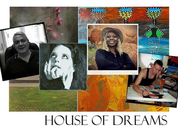 House of Dreams at Palazzo De Piro