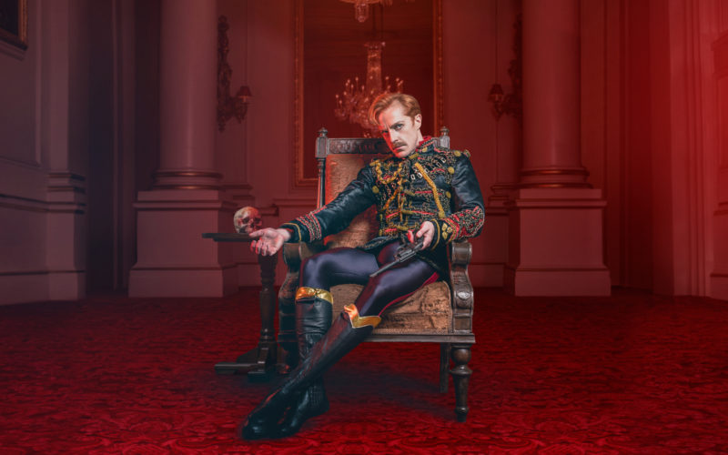 Maybe go and see Mayerling?