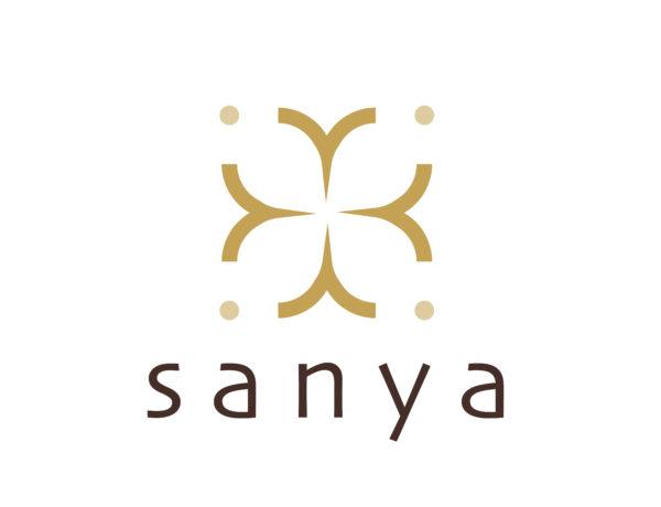 sanya logo