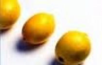 Don't be a lemon