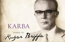 Rużar Briffa's heart of the heartpoetry set to music