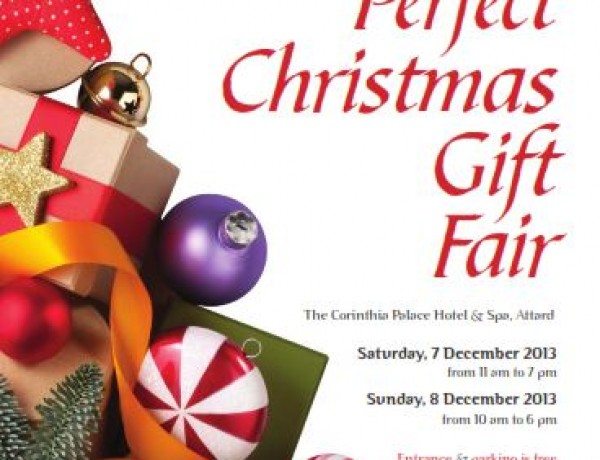 Christmas Fair Flier