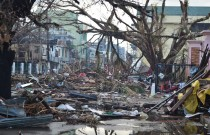 Relief For Philippines