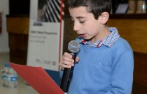 HSBC's Water Programme gets young supporters