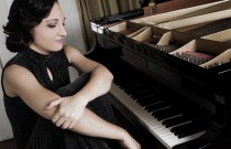 Piano recital by Joanne Camilleri