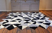Cut a rug