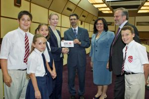 66 - HSBC Malta Foundation extends its support - IPH__0328