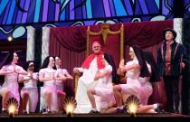 Monty Python Live (Mostly) – Encore Screening at the Eden Cinemas