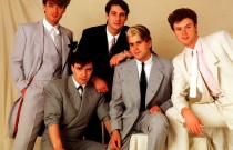 Spandau Ballet on the big screen