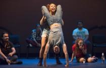 Teatru Manoel Youth Theatre compete in Glasgow