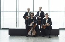 Teatru Manoel presents the Leipzig Quartet