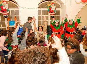 127 - HSBC Christmas Donation IMG1