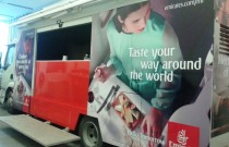 Taste the Far East with Emirates