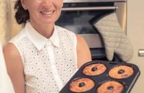 Sausage doughnuts – gluten free!