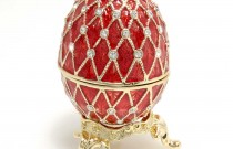 Have a Fabergé afternoon